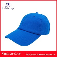 OEM factory produce cheap baseball caps in many colors can put your own logo