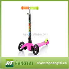 new style bicycles with three wheels scooter maxi 3 wheel scooter Chinese exporter