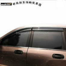 chery rely v5 x5 car window visor