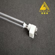 5kw GE tubo de cuarzo barato IST luz uv para máquina de impresión offset