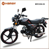 best selling china 50cc 110cc street motorcycle with high quality