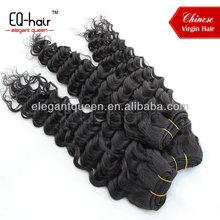 Black In Chinese Virgin Hair Beijing Hair Color