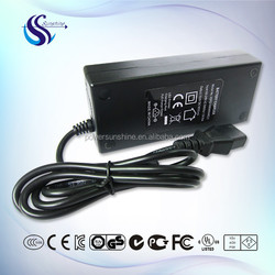 Desktop type Switching power supply adapter 15V 10A 150W AC DC Adapter