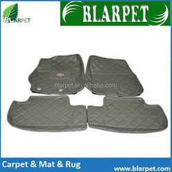 New style exported 3d eva/ape car carpet