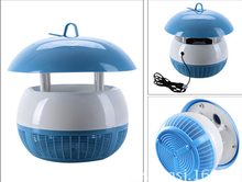 2015 New CE & ROHS Mosquito Killing Lamp Led Electronic insect killer lamp