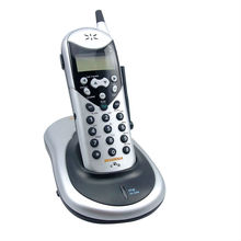 cordless wireless Dect telephone for home use