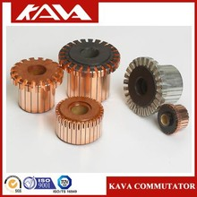 Mass Production Small Commutator for DVD/VCDs at Low Price