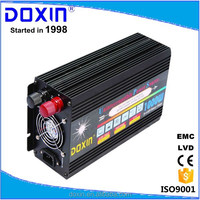 Electronic !12V 110V/220V 1000W UPS Power Inverter with Battery Charger