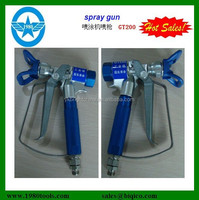 Cheaper high quality electric airless paint spray gun with CE HS code 8424200000,8424891000, 8424899990