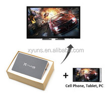 TV Accessories Airplay Mirroring Wifi Display Dongle Sharing Games,Music,Text
