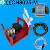 CH8025- CE certification Metering adblue pump/adblue transfer pump with flow meter