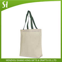 cotton tote bag/cotton shopping bag/oem production canvas tote bag