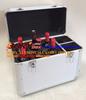 2014 new design wine case ,aluminium wine case,wine display case