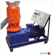 High quality wood pellet mill machine