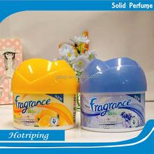 Hot sale gel car air freshener oem wholesaele logo brand scent freshener air refresh
