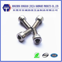 Manufacturer metric or custom 304 stainless steel round head cap screw