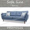 American furniture modern simple design sofa set PFS390101.