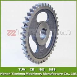 Certificate of ISO standard sprocket wheel