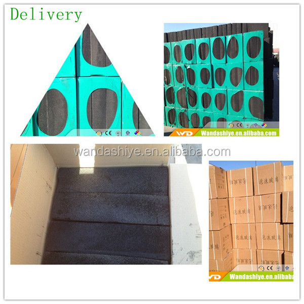Foamglass Insulation Board Use For Exterior Wall Buy