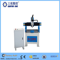 SY-L6090 CNC router/600x900mm cnc engraving machine/looking for agents world