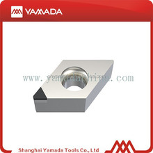 PCD insert metal cutting, PCD Insert Cutting tool, PCD tools for CNC machine
