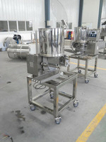 Automatic meat patty forming machine/burger patty machine