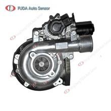 CT16V Turbocharger 17201OL040 17201-Ol040 Electric Turbo for Toyota