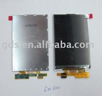mobile phone lcd display screen for GW620 LCD