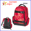 Snowboard sports Backpack with printing zoyee