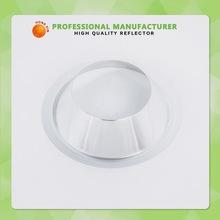 Good Quality High Reflective Aluminium 5 Inch Cool Tube Reflector
