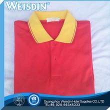 plain dyed manufacter spandex/cotton oem tshirts import