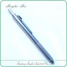semimetal multifunction ball pen 4 in 1 metal pen,promotion pen