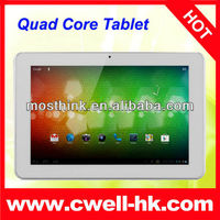 SANEI N10 3G 10.1 INCH DUAL CORE ANDROID 4.0 TABLET PC