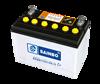 DIN Standard 12 Volt Car Battery For Starting Lead Acid Car Battery