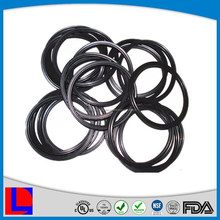 Personalizado-moldeado X-ring de goma