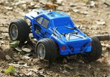 2014 Monster Truck !! WLtoys A979 1:18 2.4G 50KM/H High Speed Racing Car mini monster truck hpi rc car