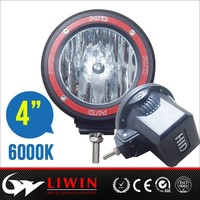 LW 2015 new off road 4*4 hid spot light for motorcycles Atv SUV electric bike