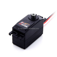 FEETECH Low Profile waterproof Digital Metal Gear rc car Servo motor for 1:8 / 1:10 RC Touring Car/Boat #FT5478M