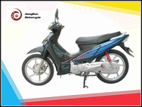 50cc 110cc Asian popular Leopard model JY110-44 wholesale cub motorcycle for sale