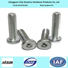 Manufacturer Directly Supply Excellent Quality Stainless Steel Ikea Screw