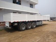 heavy duty truck howo cargo trailer truck hot sale