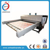 Hydraulic Large Format Hot Foil Stamping Machine,T Shirt Printing Machine,Fabric Rotary Printing Machine
