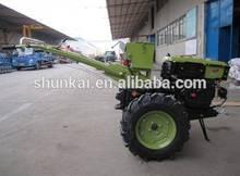 Dos- ruedas de <span class=keywords><strong>tractor</strong></span> tipo de caminar