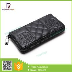 Made in Hangzhou china Variety new designs cute girl wallets leather