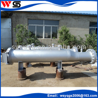 high quality pig launcher receiver launcher for cleaning oil pipeline