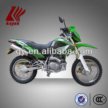 """Deluxe Motorcross 150cc Dual Sportbike, Off-road,""""The Conqueror"""",KN150GY-5C"""
