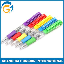 LED Flashlight Promotional Pen with Cheap Price