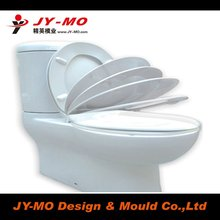 one cavity plastic toilet cover/lid/seat mould