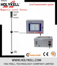 Magnetostrictive level transmitter with Automatic tank gauge, tank monitoring system SP Series