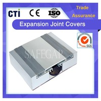 Fire Rated Floor Systems/Aluminum Metal Expansion Joint for Building